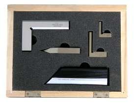 Anreiß-Werkzeugsatz, 5-teilig