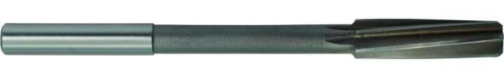 HSSE Maschinenreibahle CO Maschinen Reibahle H7 DIN 212 Form B//D Gr/ö/ße 6,5 mm