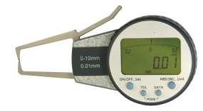 Digital-Außen-Schnellmesstaster (0 - 10 bis 30 - 50 mm)