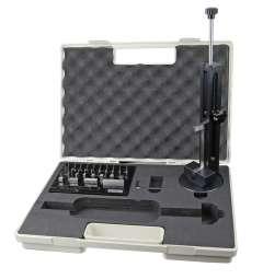 Einstellgerät für Innen-Feinmessgerät mit Endmaßen, 6 - 180 mm