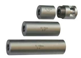 Ratschen-Kraftmessgerät (für Bügelmessschrauben / Mikrometer )