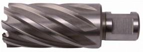 Kernbohrer HSS-M2 Kernlochbohrer, kurz 30 mm, mit 3/4